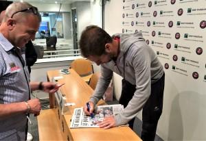 autographe 2